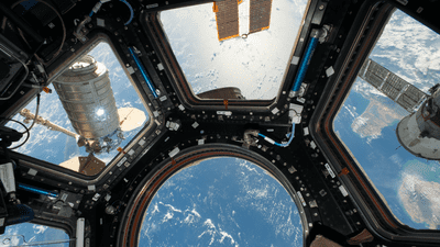 iss-cupola